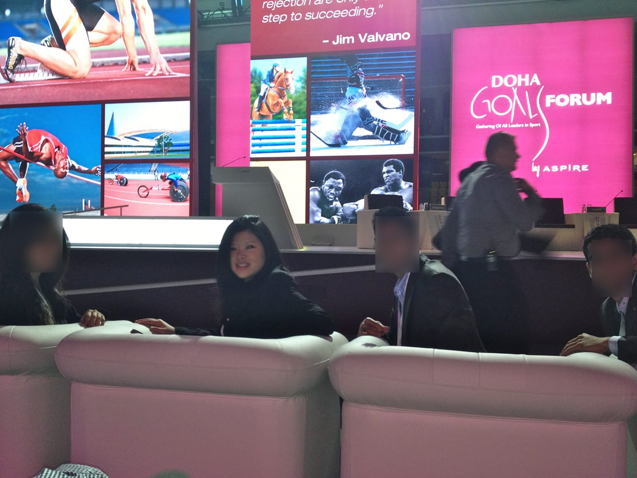 Discovering Doha, Qatar | Things to Do & See in 2 Days.